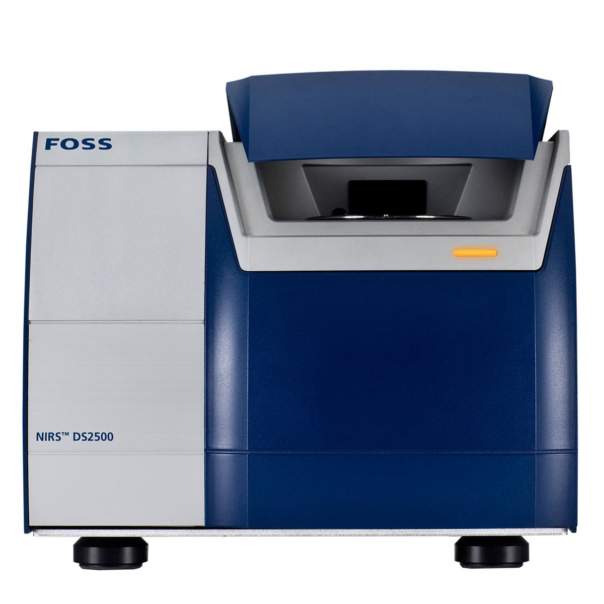 FOSS NIRS DS2500F   Yem Analiz Cihazı   Tekafos